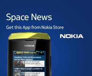 space news in Nokia Store